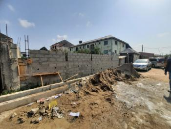 Gated Plot of Land, Victory Estate  By Ago Bridge, Amuwo Odofin, Lagos, Residential Land for Sale