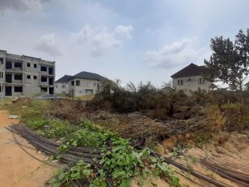 Corner Piece 500sqm Plot in a Fully Developed Estate, Citiview Estate, Warewa, Wawa Bus Stop, Lagos/ Ibadan Expressway, Berger, Arepo, Ogun, Residential Land for Sale
