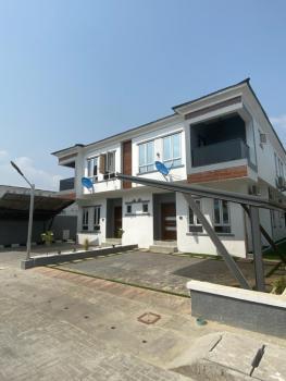 Premium 4 Bedroom Detached House, Ikate Elegushi, Lekki, Lagos, Semi-detached Duplex for Rent
