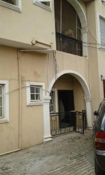 a Wing of 2 Nos 2 Bedroom Flat, Gra Phase 1, Magodo, Lagos, Semi-detached Duplex for Sale