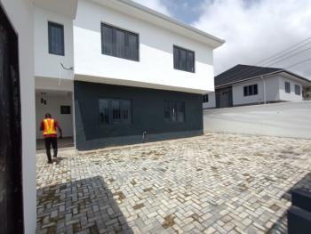 5 Bedroom Semi Detached with Bq, Off Freedom Way, Lekki Phase 1, Lekki, Lagos, Semi-detached Duplex for Sale