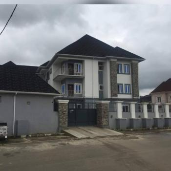Smart Investors Delight: 6 Units of 2 Bedroom & 3 Units of One Bedroom, Extension 3, Kubwa, Abuja, Block of Flats for Sale