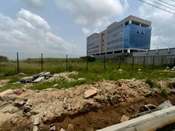 2500m2 Waterfront Land, Acacia Drive, Ikoyi, Lagos, Residential Land for Sale