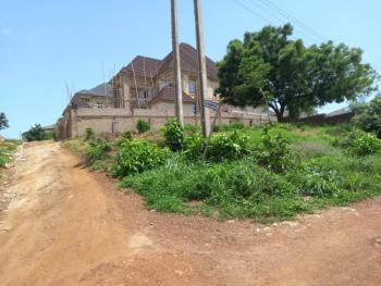 Strategically Positioned Plot of Land with C of O, Around Ominipotent Church Off Old Airport Road,thinkers Corner, Enugu, Enugu, Residential Land for Sale