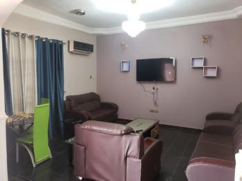 Clean 4 Bedroom Duplex with Bq, By Legislative Quarters, Apo, Abuja, Terraced Duplex for Rent