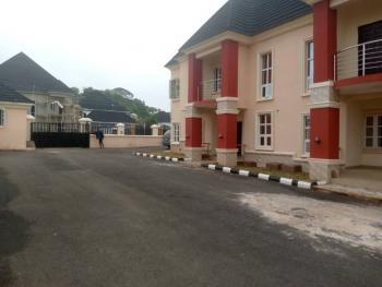Extra Sharp 3 Bedrooms Duplex, Diamond Estate, Gra, Enugu, Enugu, Terraced Duplex for Rent