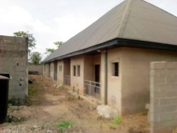 Completed 10 Bedroom & Uncompleted 14 Bedroom Suited Hostel, Near Alex Ekwueme University ( Funai) Main Gate, Ikwo, Ebonyi, Hostel for Sale