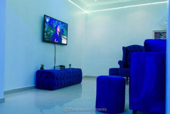 3 Bedrooms Duplex Lushly Furnished with Swimming Pool, Lekki Phase 1, Lekki, Lagos, Detached Duplex Short Let