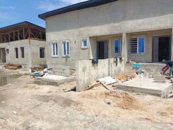 3 Bedrooms Bungalow, Foreland Court 2, Awoyaya, Ibeju Lekki, Lagos, Detached Bungalow for Sale