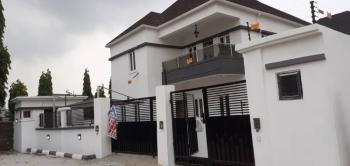 5 Bedrooms Detached Duplex, United Estate, Sangotedo, Ajah, Lagos, Detached Duplex for Sale