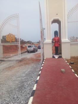 London Park and Gardens, Ologuneru, Ibadan, Oyo, Mixed-use Land for Sale