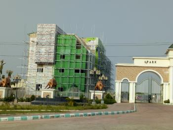 Land, Manhattan Park and Gardens Phase 1, Uke, Cultural Zones, Abuja, Mixed-use Land for Sale