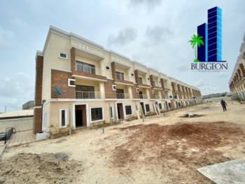 Newly Built 4 Bedroom Terrace Duplex, Lekki Phase 1, Lekki, Lagos, Terraced Duplex for Sale