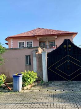 4 Bedroom Detached Duplex + Swimming Pool + 2 Bedroom Bungalow, Vgc, Lekki, Lagos, Detached Duplex for Sale