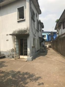 5 Bedrooms Duplex with 3 Rooms Bq, Fenced and Gated, Ashanti Close, Gra, Apapa, Lagos, Detached Duplex for Sale