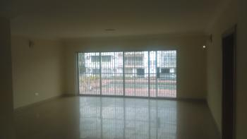 Newly Renovated Spacious 3 Bedrooms Flat with a Room Bq, Ikeja Gra, Ikeja, Lagos, Flat for Rent