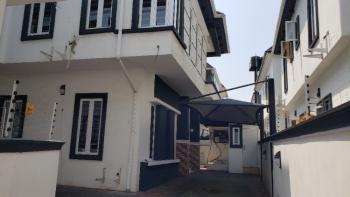 Beautiful 5 Bedrooms Semi Detached Duplex, Chevy View Estate, Lekki, Lagos, Semi-detached Duplex for Sale