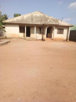 a Very Spacious and Nicely Built 5 Bedroom Bungalow with 2 Bedroom Bq, Agbara-igbesa, Lagos, Detached Bungalow for Sale