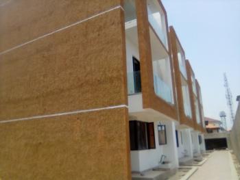 4 Bedroom Terraced Duplex with Bq, Lekki Phase 1, Lekki, Lagos, Terraced Duplex for Sale