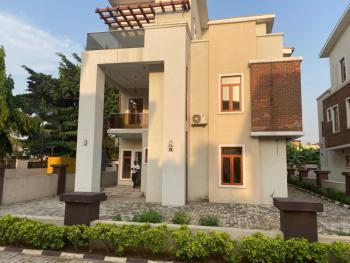 a Luxurious 5 Bedrooms Detached Duplex Plus a Self Contained Room, Ikeja Gra, Ikeja, Lagos, Detached Duplex for Rent