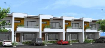 Tastefully Finished 4 Bedroom Duplex, Appleton Court, Ajah, Lagos, Terraced Duplex for Sale