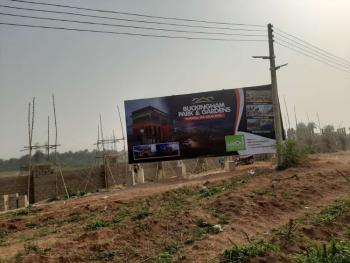 Buckingham Park and Gardens, Osogbo, Osun, Mixed-use Land for Sale
