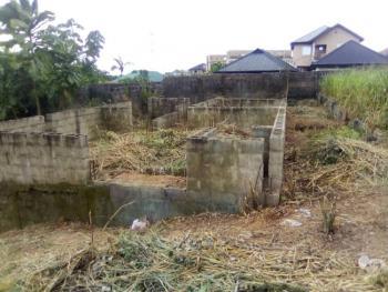 Half a Plot, Kajola Magboro, Opic, Isheri North, Lagos, Residential Land for Sale