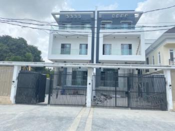 Beautiful 5 Bedrooms Semi Detached Duplex, Ikoyi, Lagos, Semi-detached Duplex for Sale