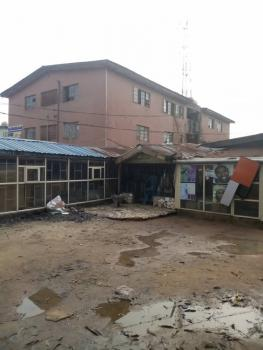 an Excellent 2 Storey Building of Six Flats of 3 Bedroom Each, Egbeda, Alimosho, Lagos, Block of Flats for Sale