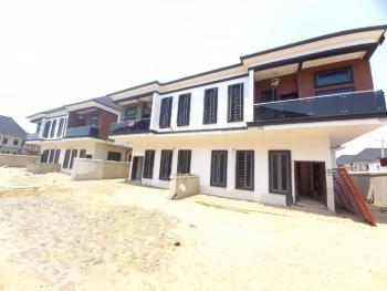 Luxury 4 Bedrooms Terraced Duplex, Orchid Road, Ikota, Lekki, Lagos, Terraced Duplex for Sale