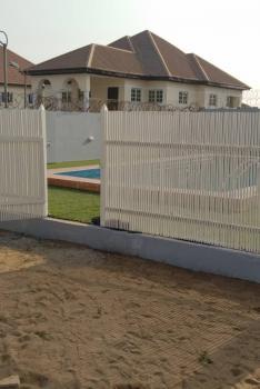 4 Bedrooms Newly Built Duplex with Bq, Suncity, Galadimawa, Abuja, Detached Duplex for Sale