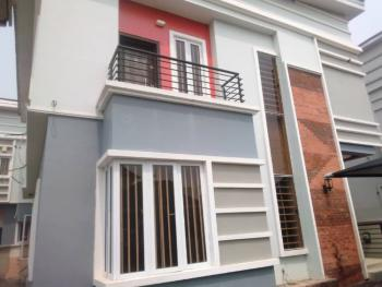 4 Bedroom Detached Duplex, Peninsula Garden Estate, Ajah, Lagos, Detached Duplex for Rent
