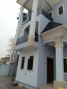 a Newly Built  5 Luxurious Bedroom Detached Duplex, Ikeja Gra, Ikeja, Lagos, Detached Duplex for Rent