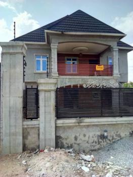 Luxury & Spacious 5 Bedroom Fully Detached Duplex + 1 Room Bq, Gra Phase 1, Magodo, Lagos, Detached Duplex for Sale