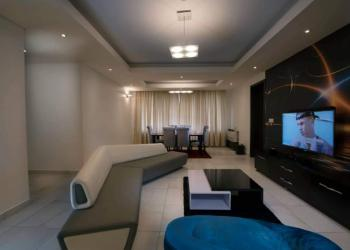 Beautifully Finished 3 Bedroom Apartment, Ikoyi, Lagos, Flat Short Let