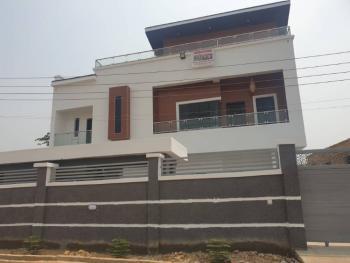 2 Units Luxury 5 Bedroom Duplexes + 1 Room Bq Each, Isheri North, Lagos, Semi-detached Duplex for Sale