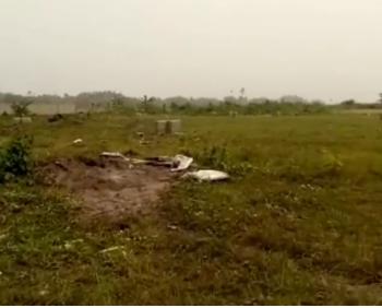 Land, Zion City, Abraka Road Avbiakgba Tow,  Ikpoba Okha Lga, Benin, Oredo, Edo, Mixed-use Land for Sale