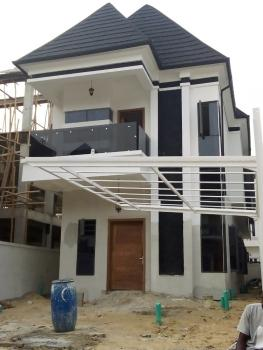 Luxury 5 Bedroom Duplex with Pool, Chevron Alternative Route, Lekki, Lagos, Detached Duplex for Sale