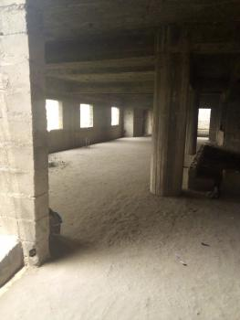 Uncompleted High Rise Structure, Along Badore Road Ajah, Lekki, Lagos, Plaza / Complex / Mall for Sale