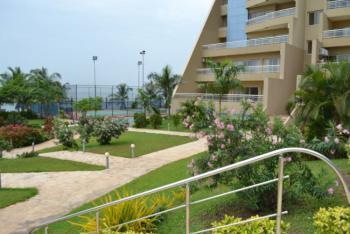 Luxury 3 Bedroom Flat with Swimming Pool, Gym & 1 Room Bq, Banana Island, Ikoyi, Lagos, Semi-detached Bungalow for Rent