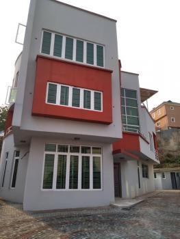 4 Bedroom Detached Duplex, Gra Phase 2, Magodo, Lagos, Detached Duplex for Sale