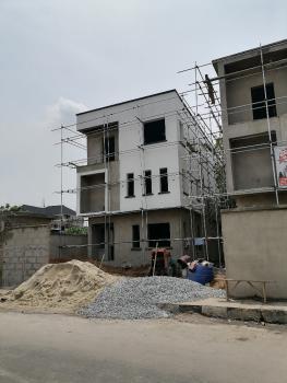 Brand New Exquisite 5 Bedroom Duplex, Adeniyi Jones, Ikeja, Lagos, Detached Duplex for Sale