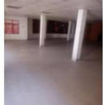 110sqm Open Office Space, Berger Bus-stop, Ilaje, Ajah, Lagos, Office Space for Rent