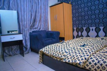 a Cheap Self Contained Fully Furnished Apartment, Off Cmd Road, Shangisha, Gra Phase 2, Magodo, Lagos, Self Contained (single Rooms) Short Let