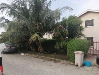 Fully Finished 3 Bedroom and 1room Bq Terrace Duplex in a Smart Estate, Chois Garden Estate, Abijo, Lekki, Lagos, Terraced Duplex for Sale