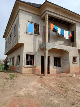Land, River Valley, Ojodu, Lagos, Mixed-use Land for Sale