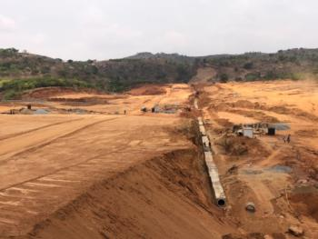 500sqm Estate Land, Katampe Extension, Katampe, Abuja, Residential Land for Sale