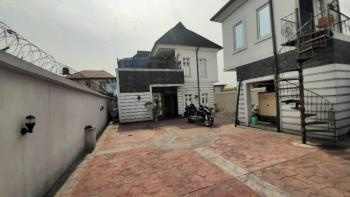 Luxury and Beautifully Finished 5 Bedroom Duplex, Peter Odili Road, Trans Amadi, Port Harcourt, Rivers, Detached Duplex for Sale
