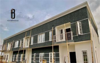 4 Bedroom Terrace Duplex with Top Notch Facilities, Amity Estate, Sangotedo, Ajah, Lagos, Terraced Duplex for Sale