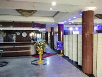 a Standard Hotel with Furnished 40 Rooms, Opebi, Ikeja, Lagos, Hotel / Guest House for Rent